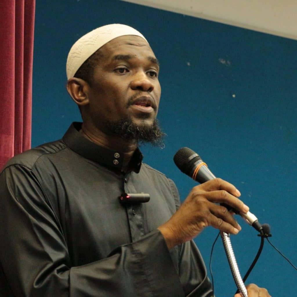Sheikh Ibrahim
