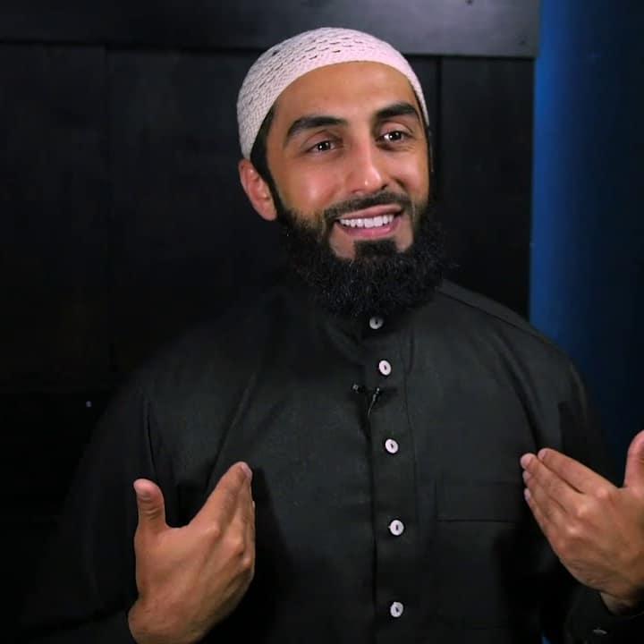 Sheikh Ali Hammuda