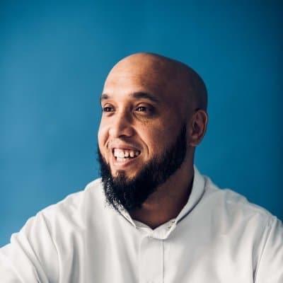 Sheikh Tariq Appleby