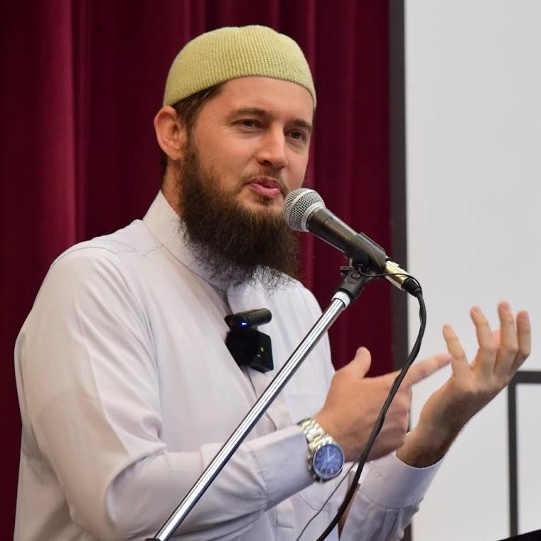 Ustadh Shareef El-Arbi